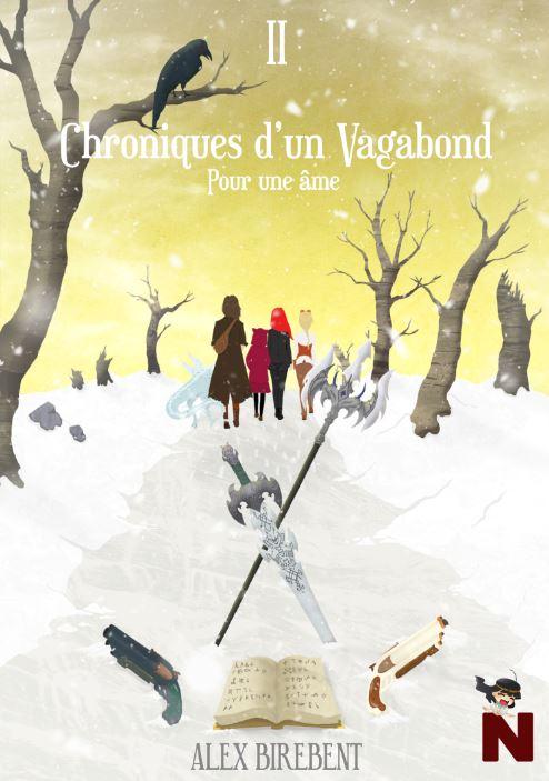 Chroniques d'un vagabond – 2 : Pour une âme