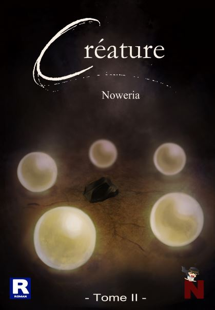 Créature – tome 2