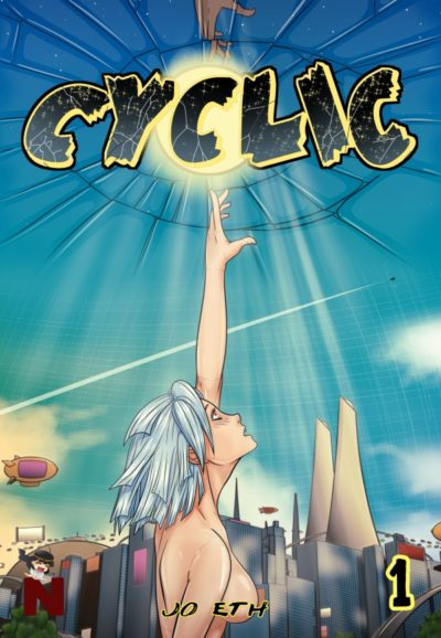 Cyclic – tome 1