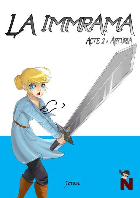 La Immrama – acte 2 : Arturia