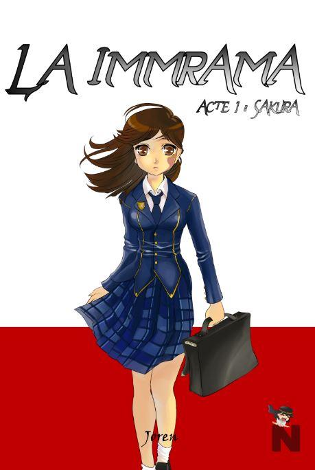 La Immrama – acte 1 : Sakura