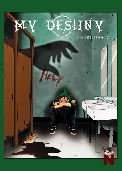 My destiny – tome 2