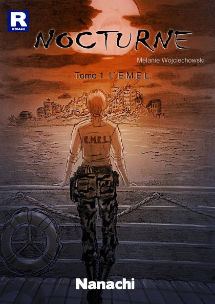 Nocturne – Tome 1 : L'EMEL