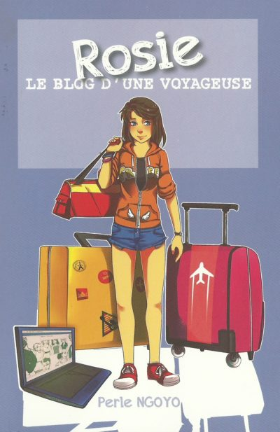 Rosie : Le blog d'une voyageuse