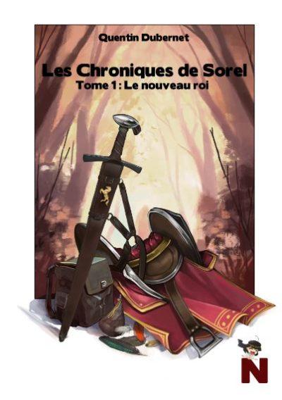 Les chroniques de Sorel