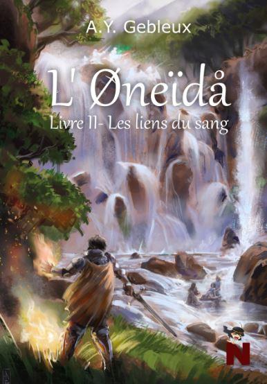 L'Øneïdå – Livre II : Les liens du sang