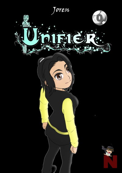 The Unifier (version manga) – tome 0